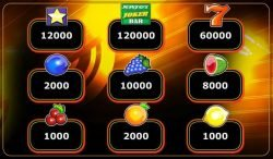 Darmowy automat do gier online bez depozytu Joker 81