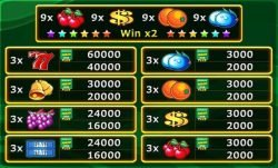 Joker Plus II casino slot machine online
