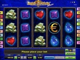Slot Just Jewels Deluxe online free no deposit