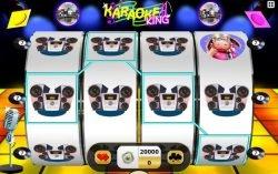 Karaoke King ingyenes online nyerőgépes casino játék