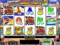 casino game slot Lobster Mania free online