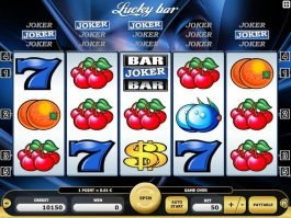 Lucky Bar online free slot
