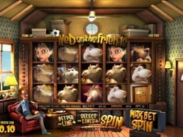 free casino game slot Ned and his Friends