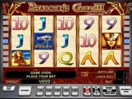 best slots to play at horseshoe casino