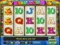 free online casino slot Rainbow King by Novomatic