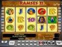 free online slot machine Ramses II
