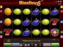 Online free slot Sizzling 6