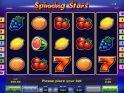 slot casino game Spinning Stars online