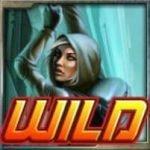 Wild symbol - Thief online slot for fun