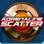 Adrenaline Scatter of Thief - online free casino slot game