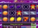 Xtra Hot online free slot casino game