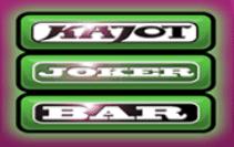 Darmowy jednoręki bandyta Super lines 2 - Joker bar