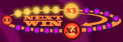 Free casino slot Super lines-2 - Bubble ring