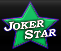 Super star 81 Free Slots´s Joker Star Bonus symbol