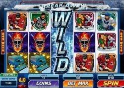 Break Away online free slot