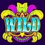 Simbolul wild în jocul ca la aparate gratis Carnaval