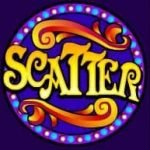 Joc de aparate distractiv Carnaval - simbol scatter