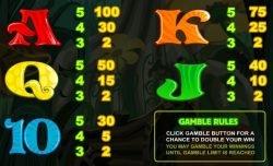 Online casino slot game Cashapillar