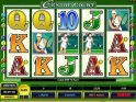 Play free online slot Centre Court
