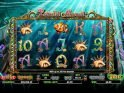 free online slot game Enchanted Mermaid