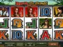 Slot Girls with Guns free online