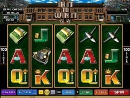 free online casino slot In It to Win It