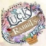 Scatter from Lucky Rabbit´s Look casino online slot game