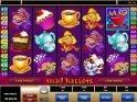 Slot machine Mad Hatters online free