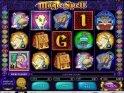 Magic Spell online free slot game
