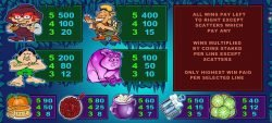 Free slot online Moonshine