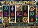 Mount Olympus online free slot