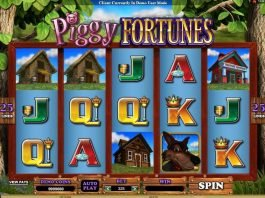 Casino free online slot Piggy Fortunes