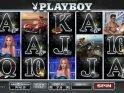 Slot machine Playboy free online