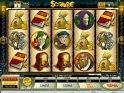 Free online slot game Ruby Scrooge