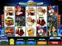 Free online slot Santa´s Wild Ride
