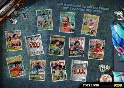 Online free slot game Shoot! - bonus