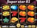 Online free slot Super Star 81