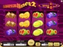 Superlines 2 free online slot game