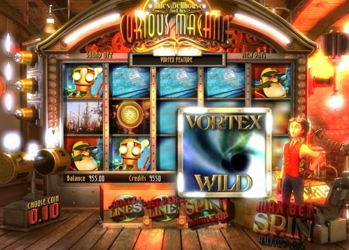 Slot machine curiosita