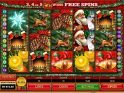 Play online free slot Deck the Halls