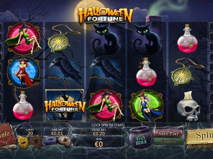 halloween fortune free online game slot machine halloween fortune free online game slot machine