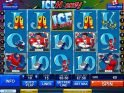Slot machine Ice Hockey free online