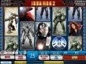 Casino game slot Iron Man 2 free online