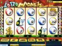 Slot machine Lotto Madness online for free