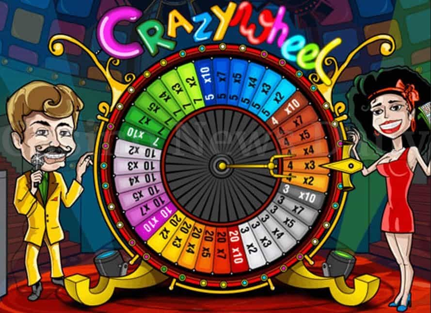 Free Slot Games Lotto Madness