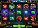 Casino free online slot Magic Portals