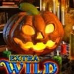 Extra wild from online slot machine Halloween