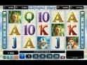 Play free online slot Olympus Glovy no deposit
