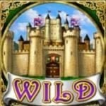 Wild from slot machine Royal Secrets with no registration