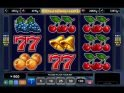 Play free casino slot game Supreme Hot